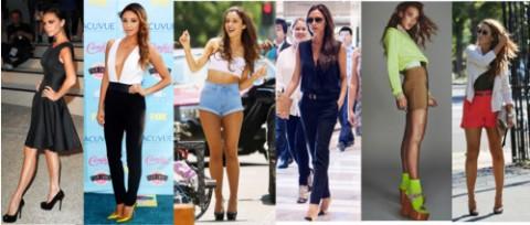 Vestidos para mujeres de talle largo